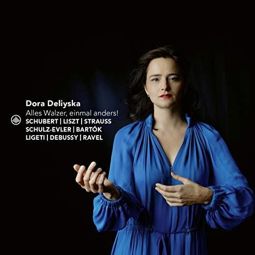 Dora Deliyska
