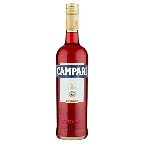 Campari Bitter, Aperitivo Alcolico - 700 ml