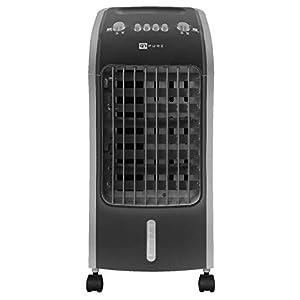 Ravanson KR-1011 - Climatizador evaporativo 65W 3 en 1 Humidificación y filtrado del aire: Amazon.es: Hogar