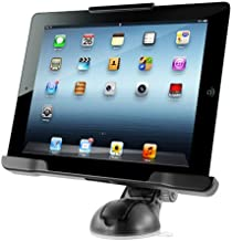 iOttie Easy Smart Tap Dashboard Car Desk Mount Holder Cradle for iPad 2/3/4