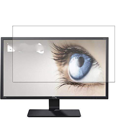 Vaxson Protector de Pantalla de Privacidad, compatible con BenQ Monitor GC2870H 28' [no vidrio templado] TPU Película...