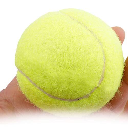 Zantec Hohe elastische Queröffnung Haustier-Tennisball-Spielzeug-Stuhl-Tischbein-Auflage