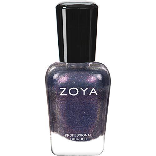 Zoya, Naturel 4 Nagellack Kollektion Marlowe ZP1075, 15 ml, Blau
