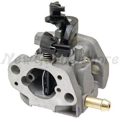 Vergaser Motor Vertikutierer Benzin Motorhacke Gartenfräse Loncin LC 1p61FA 170020662–0002