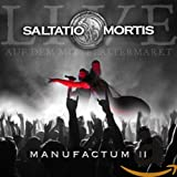 Songtexte von Saltatio Mortis - Manufactum II: Live auf dem Mittelaltermarkt