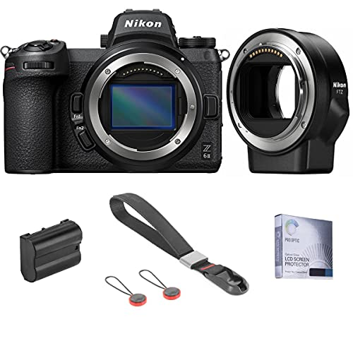 Nikon Z 6II Mirrorless Digital Camera...