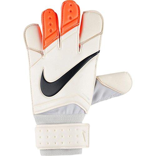 Nike GK Vapor Grip 3–Guanti Unisex, Uomo, Bekleidung GK Vapor Grip 3, Vari Colori - Bianco/Cremisi/Nero (Total Crimson)
