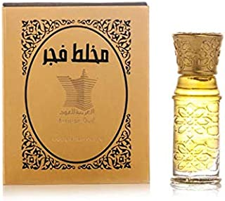 Mukhalat Fajr Oil 1/4 Tola 3ml