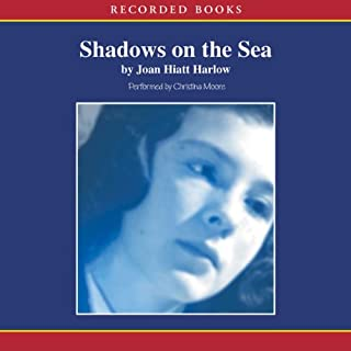 Shadows on the Sea  audiobook cover art