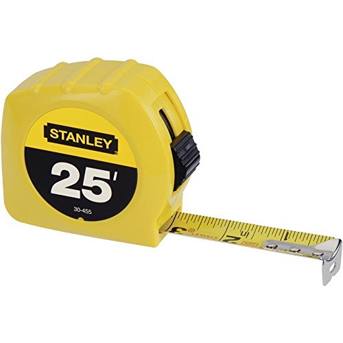 Stanley meetlint (25ft) STY30455