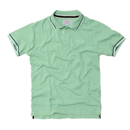 Redskins Polo Walbri Jade - Couleur - Vert, Taille - S