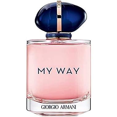 Giorgio Armani My Way for Women Eau de Parfum Spray, 3 Ounce