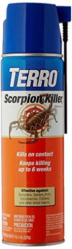 TERRO Scorpion Killer Aerosol Spray T2101