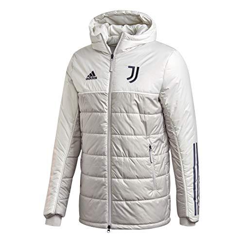 adidas Herren JUVE WINTJKT Sport Jacket, Orbit Grey/Legend Ink, M