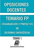 Temario Organización y proyectos de sistemas energéticos: Tomo I