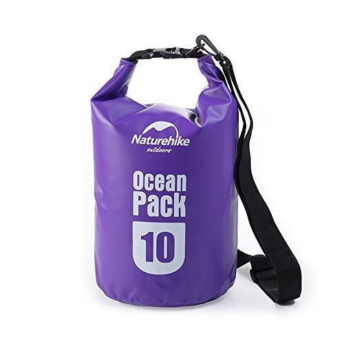 Vepson 20L Outdoor Ocean Pack Waterproof Dry Bag Sack Storage Bag Organizer Traveling Bag