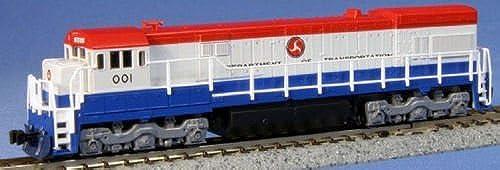 hasta un 65% de descuento N U30C, Department of Transportation  001 001 001 by Kato USA, Inc.  autentico en linea