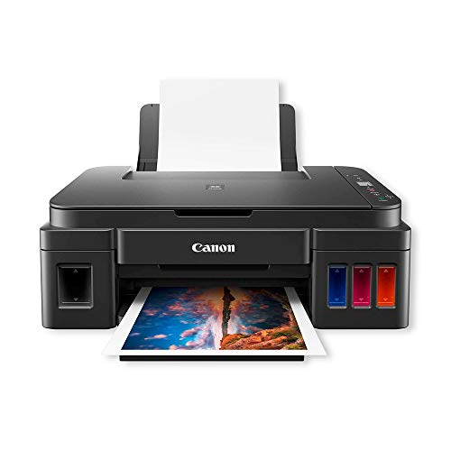 Canon Multifuncional PIXMA G2110
