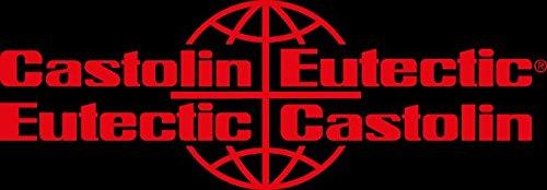 Castolin-Brasure 1665Xfc 40% D2Mm silber, 200 g
