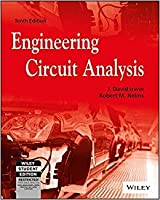 ENGINEERING CIRCUIT ANALYSIS, 10TH EDN