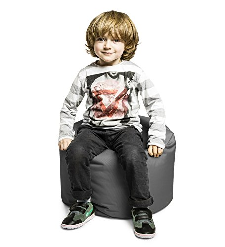 SITTING POINT only by MAGMA Sitzsack Brava Dot.Com anthrazit
