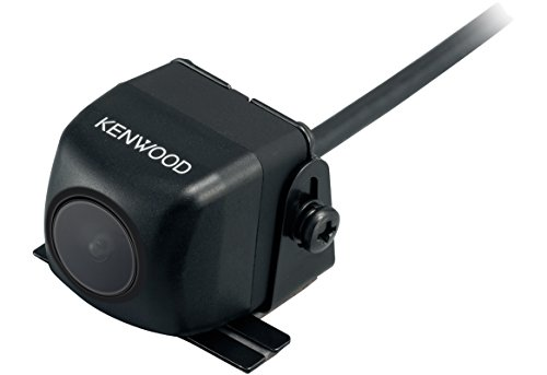 Kenwood CMOS-230 Rückfahrkamera mit CMOS-Technologie schwarz