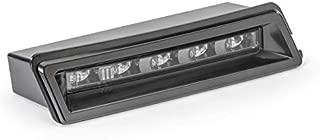 Rostra 260-1024-JEEP LED Daytime Running Light System for 2007-2016 Jeep Wrangler