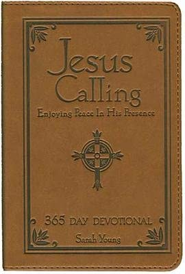 Jesus Calling Enjoying Peace in His Presence product image
