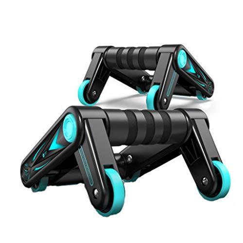 RYDQH La aptitud del músculo abdominal de la rueda de la aptitud del músculo abdominal de la rueda equipo de la aptitud del músculo abdominal de la rueda equipo de la aptitud del músculo abdominal Gim