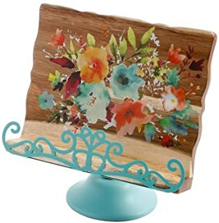 The Pioneer Woman Willow Cookbook Holder