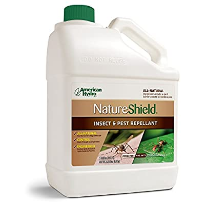 American Hydro Systems NS1-1 Pest control Nature Shield, 1 Gallon