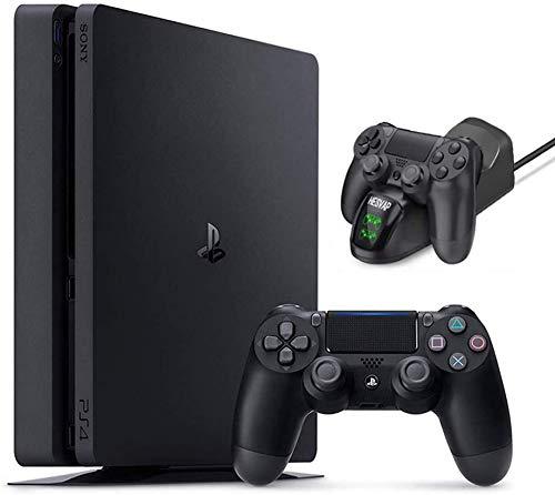 Newest Playstation 4 PS4 1TB Sli...