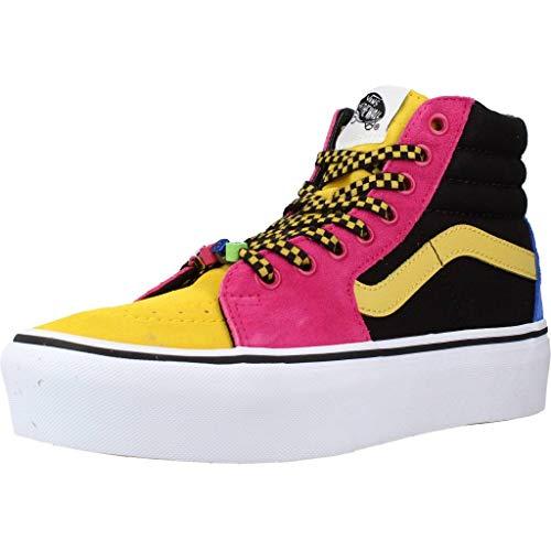 Zapatillas Vans Sk8-Hi Platform 2.0 (Vans Beads) Mujer 37