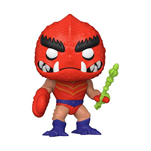 Funko POP Motu Clawful # 1018 (2020 Summer Convention Limited Edition Exclusive)