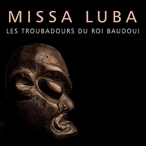 Les Troubadours Du Roi Baudouin
