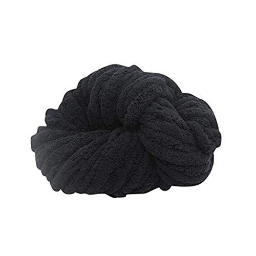 Ritapreaty deken garen DIY chenille wol garen grof wol deken ijs strips verdikt handgemaakte garen 300g