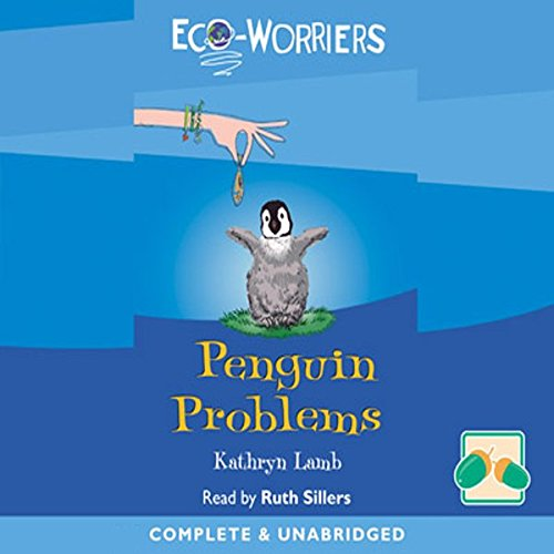 Eco-Worriers cover art