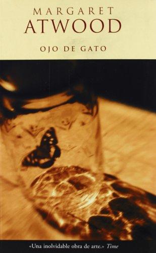 OJO DE GATO (AFLUENTES) (Spanish Edition)