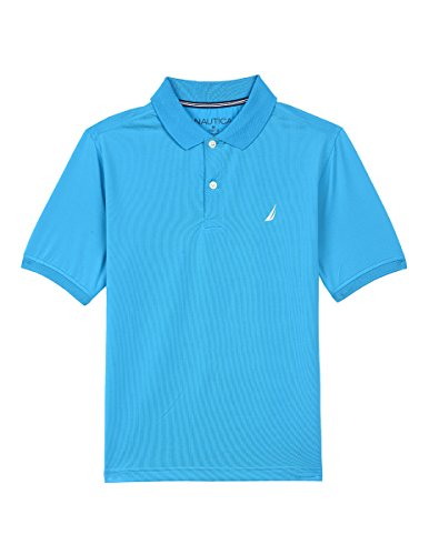 Boys' Polo Shirts