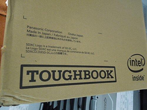 Compare Panasonic CF-31/MK6/16GB RAM/1TB (CF-318) vs other laptops