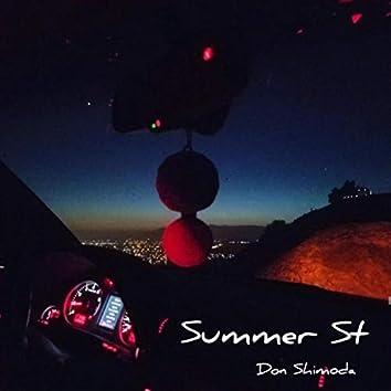Summer St