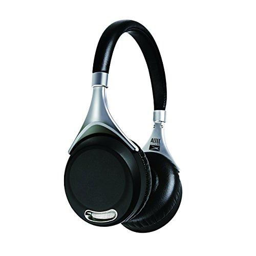 Altec Lansing Shadow Micro-Casque Bluetooth/inalámbrico Negro