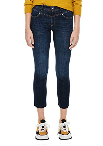 s.Oliver Damen 120.10.007.26.180.2041882 Jeans, 58Z4, 38