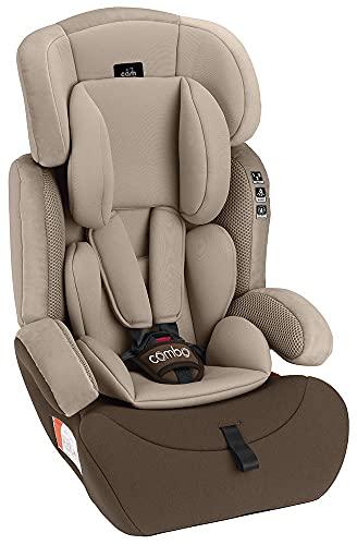 CAM Il mondo del bambino Seggiolino Auto Combo - 4000 g