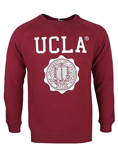 Official Brand UCLA Lauther Crest Men's Sweater