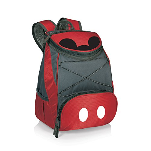 Disney Classics Mickey Mouse PTX Insulated Cooler Backpack