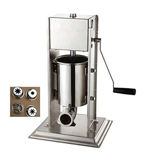 3L España máquina de churros España dona fabricante de máquinas de fruta América; 3L churros manual de la máquina de hacer churros Máquina/fabricante de material de relleno
