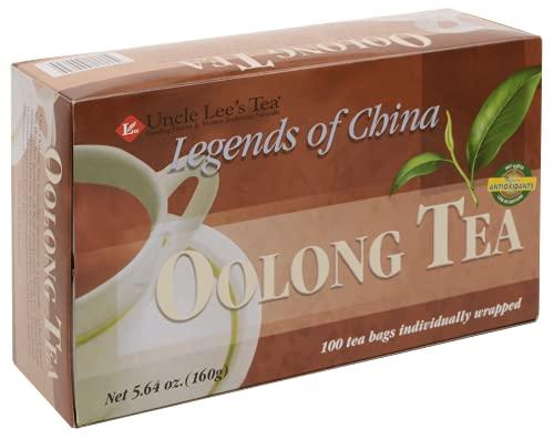 UNCLE LEE'S -   Oolong Tee (100