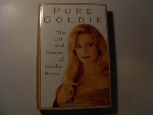 Pure Goldie