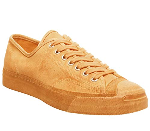 Converse Jack Purcell Ox, Orange - Arancione - Größe: 42 EU